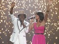 Will.i.am and Nicole Scherzinger