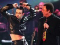 2000: Robbie Williams & Tom Jones
